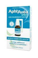 APHTAVEA Spray aphtes et lésions de la bouche Fl/15ml à Hendaye