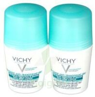 VICHY déodorant anti-transpirant bille anti-trace LOT à Hendaye