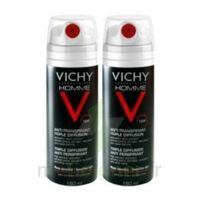 VICHY ANTI-TRANSPIRANT Homme aerosol LOT à Hendaye