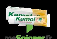 Kamol Chauffant crème de massage à Hendaye