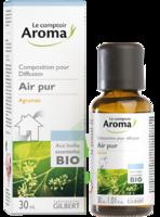 AIR PUR Composition pour diffusion agrumes à Hendaye