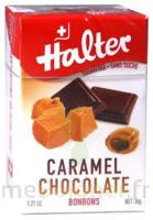 HALTER BONBONS SANS SUCRES CARAMEL CHOCOLAT à Hendaye