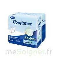 Confiance Mobile Abs8 Xl à Hendaye