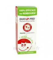 Duo LP-Pro Lotion radicale poux et lentes 150ml à Hendaye