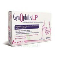 Gynophilus LP Comprimés vaginaux B/6 à Hendaye