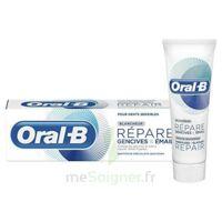 Oral-B Original Répare Gencives & Émail 75 ml à Hendaye