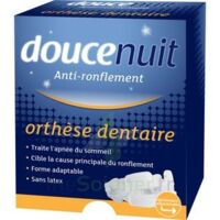 DOUCENUIT ORTHESE DENTAIRE à Hendaye