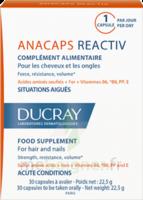 Anacaps Reactiv Caps 3*B/30 à Hendaye
