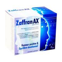 ZAFFRAN AX Gél humeur positive équilibre émotionnel B/90 à Hendaye