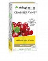 Arkogélules Cranberryne Gélules Fl/45 à Hendaye