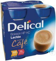 DELICAL BOISSON LACTEE HP HC, 200 ml x 4 à Hendaye