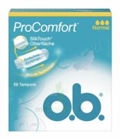 OB PRO COMFORT, normal , bt 16 à Hendaye