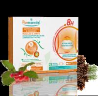 Puressentiel Articulations et Muscles Patch chauffant bas du dos 14 huiles essentielles à Hendaye