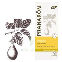 PRANAROM Huile végétale bio Avocat à Hendaye