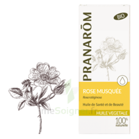 PRANAROM Huile végétale Rose musquée 50ml à Hendaye