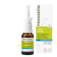 Pranarom Allergoforce Spray Nasal à Hendaye