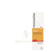 Pranarôm Aromalgic Spray articulations muscles à Hendaye