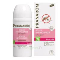PRANABB Lait corporel anti-moustique à Hendaye