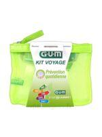 Gum Kit Voyage Prévention Quotidienne à Hendaye