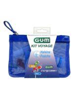 Gum Kit Voyage Haleine Fraîche à Hendaye