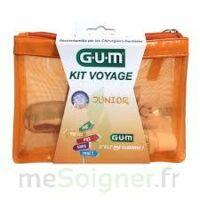 Gum Kit voyage Junior 7ans et + à Hendaye