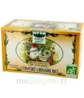 Romon Nature Tisane confort urinaire Bio à Hendaye