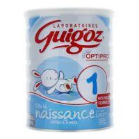 GUIGOZ 1, bt 800 g à Hendaye