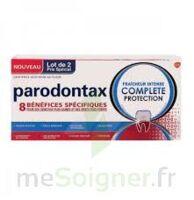 Parodontax Complete Protection Dentifrice Lot De 2 à Hendaye