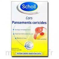 Scholl Pansements coricides cors à Hendaye