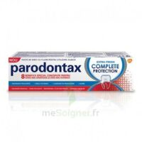 Parodontax Complète Protection Dentifrice 75ml à Hendaye