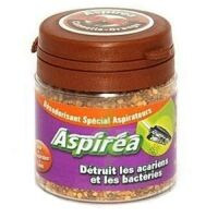 Aspiréa Déodorant Aspirateur Canelle-orange 60g à Hendaye