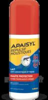 Apaisyl Répulsif Moustiques Emulsion fluide Haute Protection 90ml à Hendaye