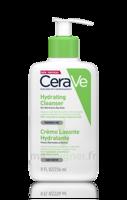 Cerave Crème lavante hydratante 236ml à Hendaye