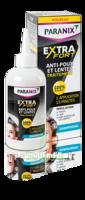 Paranix Extra Fort Shampooing antipoux 300ml à Hendaye