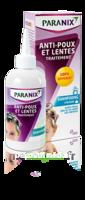 Paranix Shampooing traitant antipoux 200ml+peigne à Hendaye