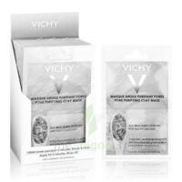 Vichy Masque Bidoses Argile Purifiant 2*sachets/6ml à Hendaye