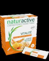 Naturactive Phytothérapie Fluides Solution buvable vitalité 2B/15Sticks/10ml à Hendaye