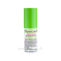 Fluocaril Solution buccal rafraîchissante Spray à Hendaye