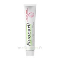 Fluocaril Bi-Fluoré 145 mg Pâte dentifrice dents sensibles 75ml à Hendaye