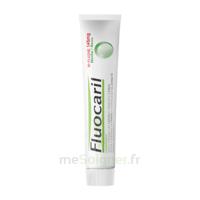 Fluocaril Bi-Fluoré 145mg Pâte dentifrice menthe 75ml à Hendaye
