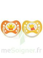 Dodie Disney sucettes silicone 0-6 mois Winnie Duo à Hendaye