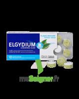 Elgydium Antiplaque Chew gum B/10 à Hendaye