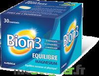 Bion 3 Equilibre Magnésium Comprimés B/30 à Hendaye
