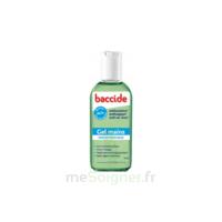 Baccide Gel mains désinfectant Fraicheur 30ml à Hendaye