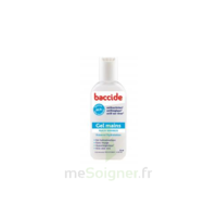 Baccide Gel mains désinfectant Peau sensible 30ml à Hendaye