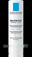 Nutritic Stick lèvres sèche sensibles 2 Etui/4,7ml à Hendaye