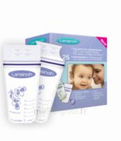 Lansinoh Sachet congélation lait maternel B/25 à Hendaye