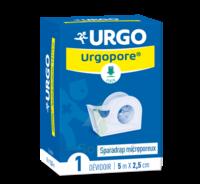 Urgopore Géant Sparadrap 2,5cmx9,14m dévidoir à Hendaye