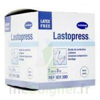 Lastopress Bande cohésive contention, blanc, 7cmx3m à Hendaye