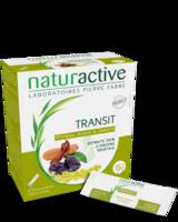 Naturactive Phytothérapie Fluides Solution buvable transit 15 Sticks/10ml à Hendaye